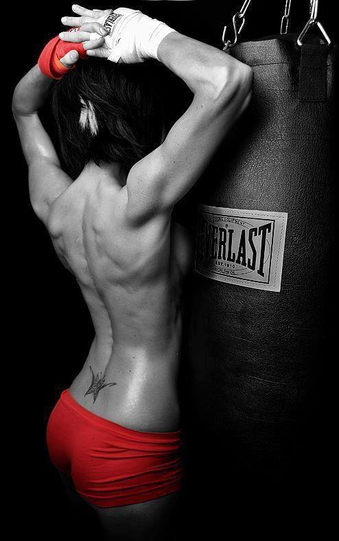 Martial Arts Training will cut fat build muscle and turn you into a lean mean fighting machine