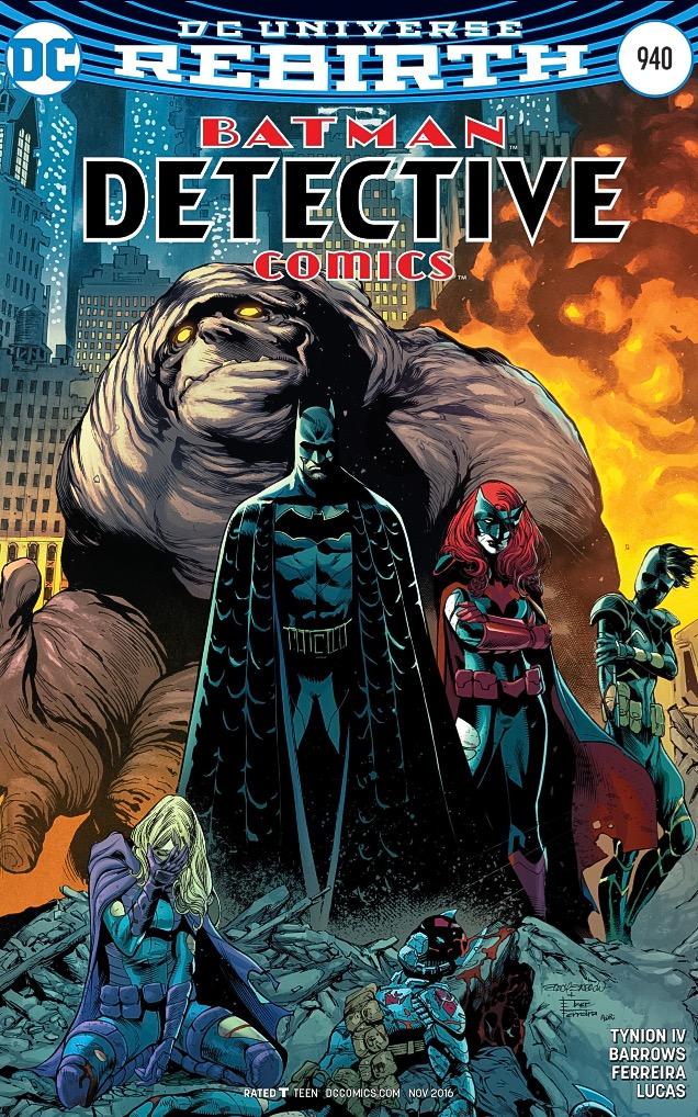 It's almost as if everyone on this cover has just seen Superman vs Batman: Dawn of Justice
