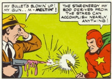 The star rod basically exists to do whatever the story needs.