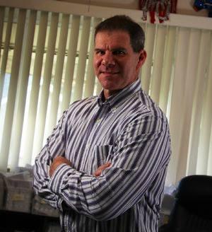 Dave Meltzer, editor of the wrestling observer newsletter