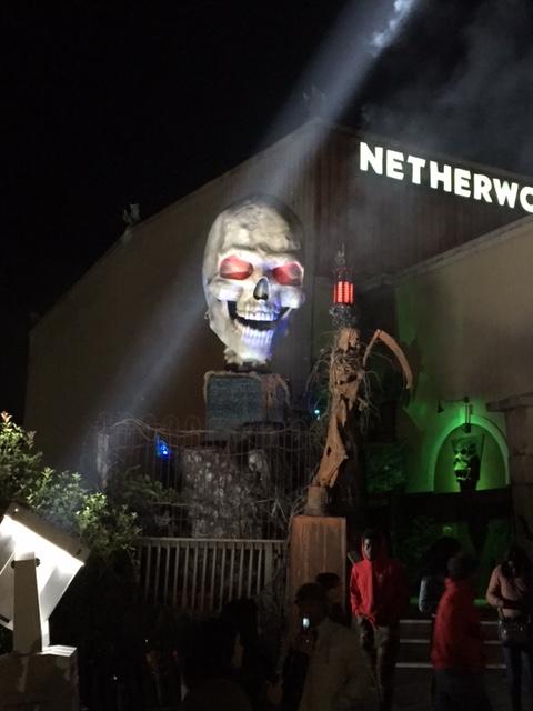 Netherworld in norcross, GA just outside of Atlanta