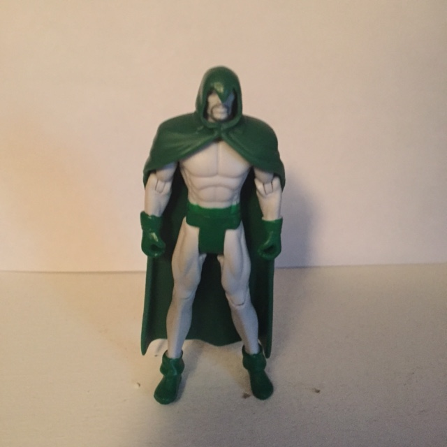 DC Comics infinite heroes crisis - The spectre
