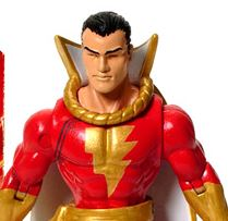 in the early 2000's captain marvel was part of the infinite heroes crisis action figure line.