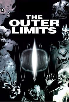 The Outer Limits was a successful TV show that crossed over to dell comics.