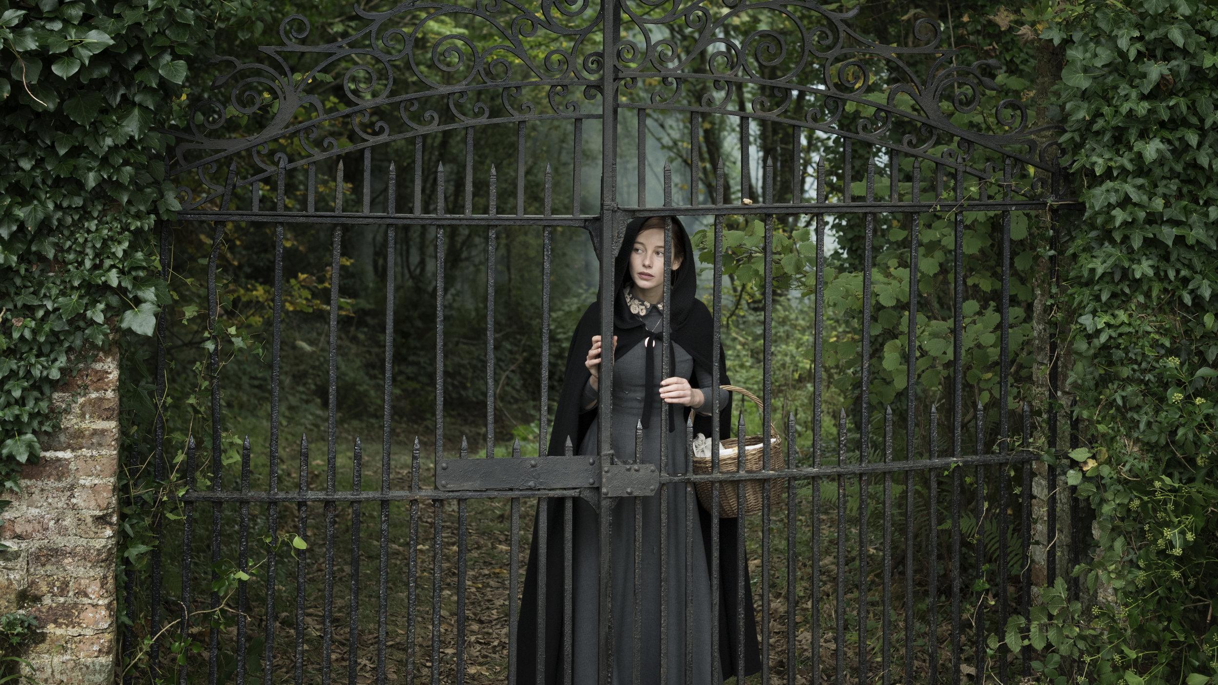 The Lodgers 04 - Charlotte Vega as Rachel.jpg