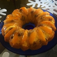 Peach Pecan Upside Down Cake.JPG