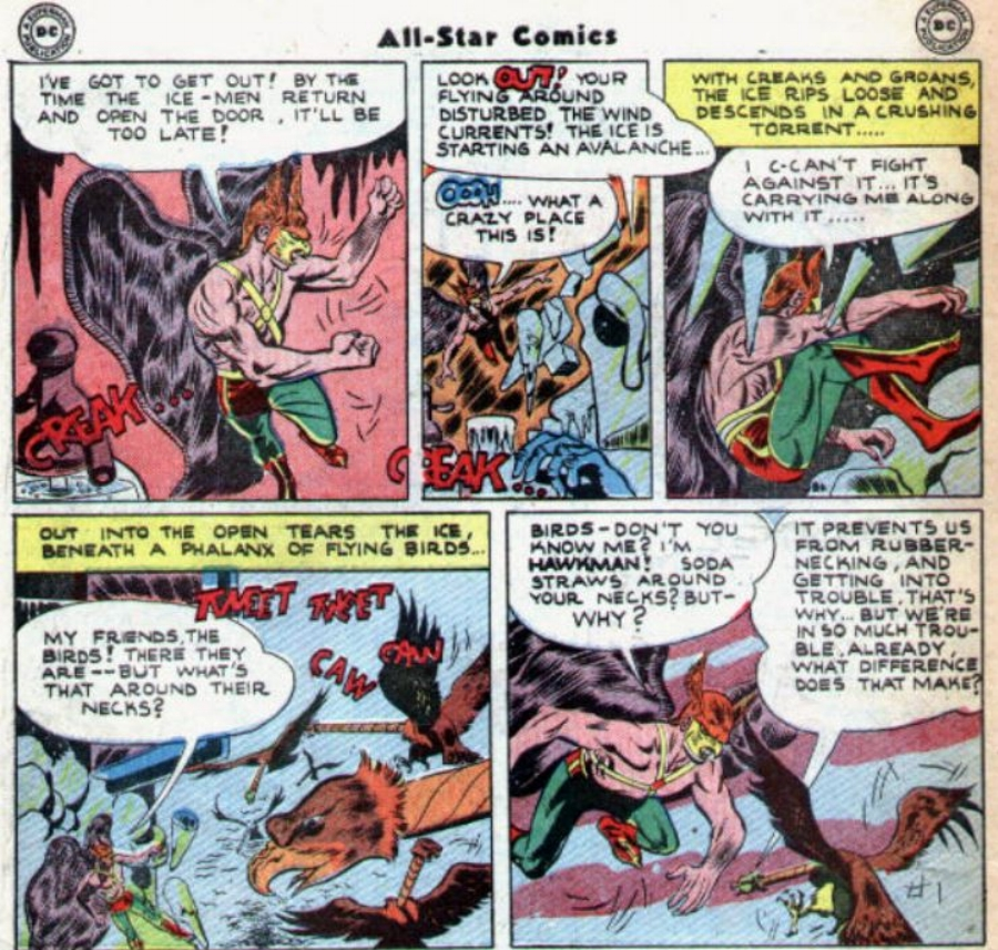 2 Hawkman All Star Comics.JPG