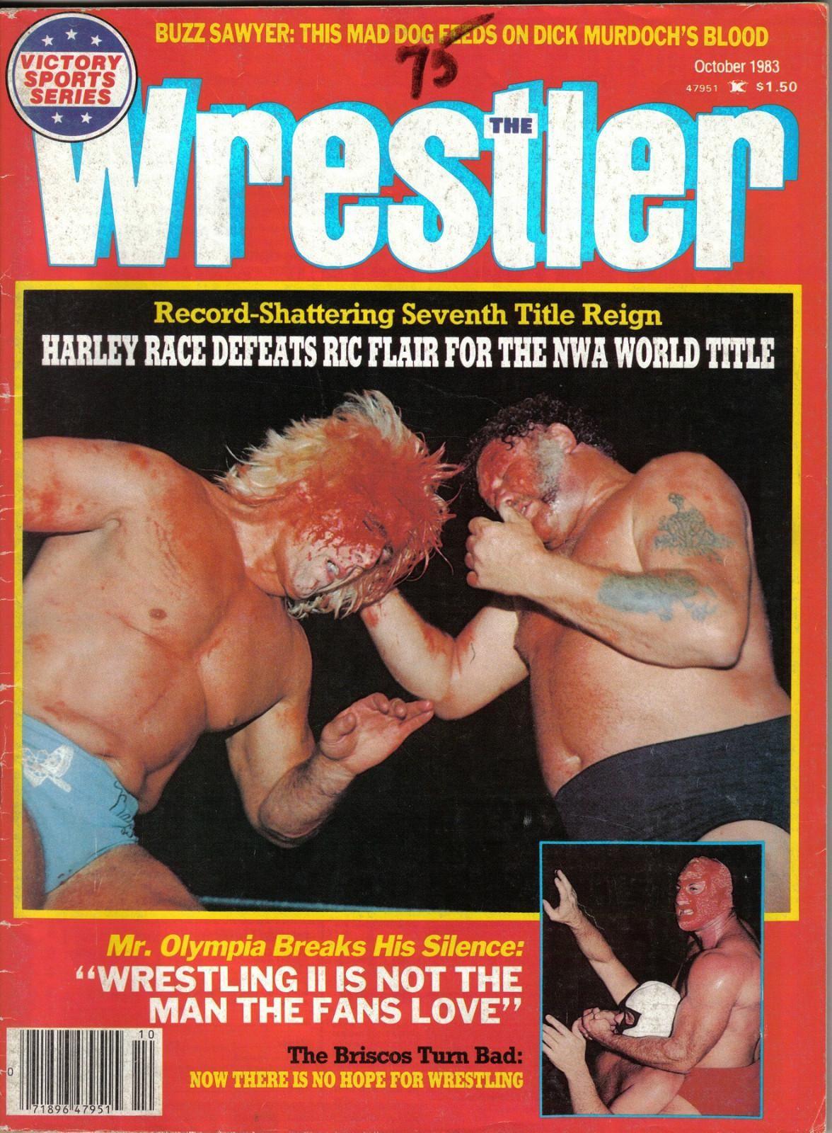 Harley Race wins NWA title Wrestler Cover.jpg