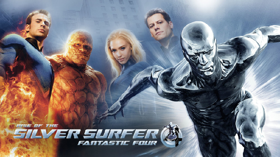 Fantastic Four Rise of the Silver Surfer movie.jpeg