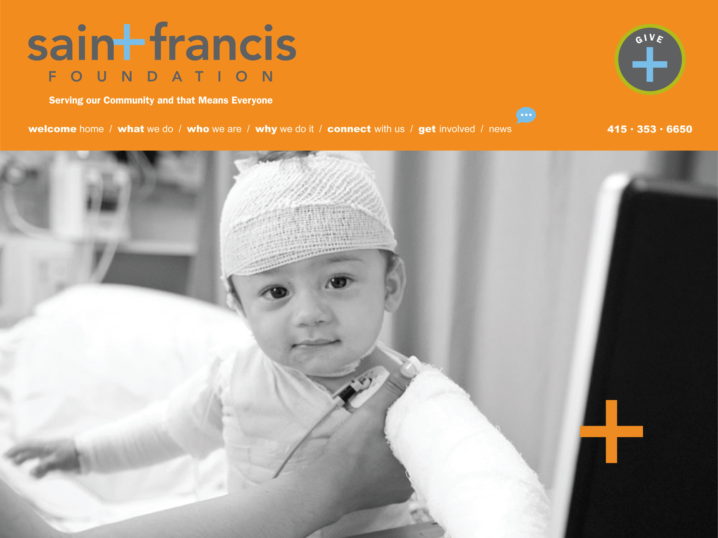 saint francis foundation