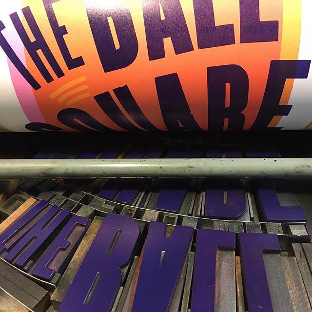 #letterpress