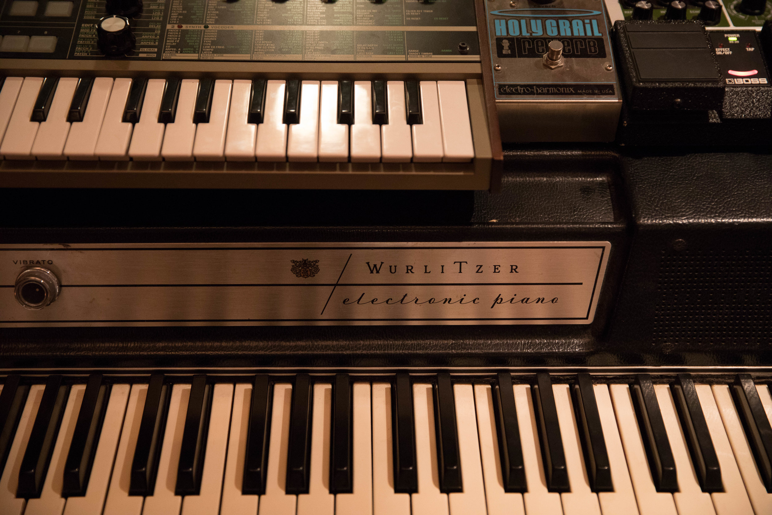 Wurlitzer 200