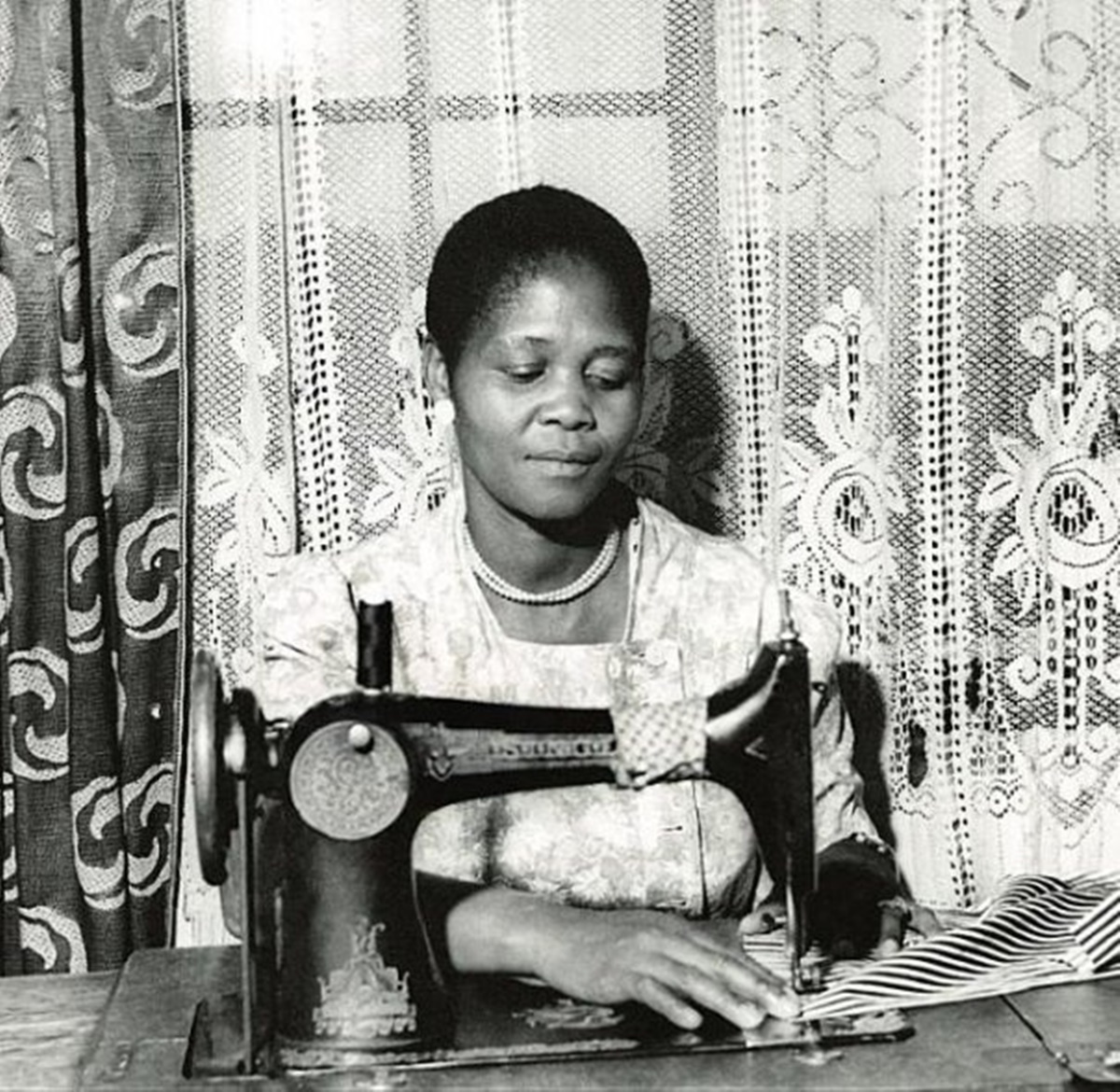 LILLIAN NGOYI Photo Credit: Unknown. Her story was definitely more heart wrenching for me. To read up more go  here