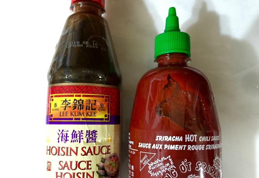 pho sauce