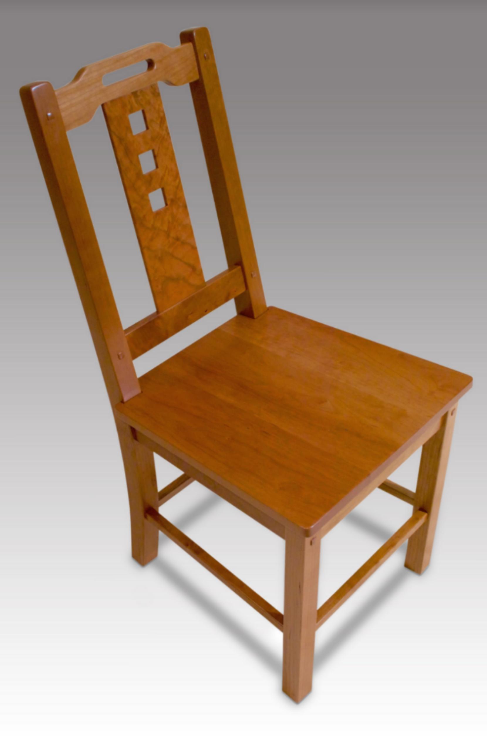 ISU Chair