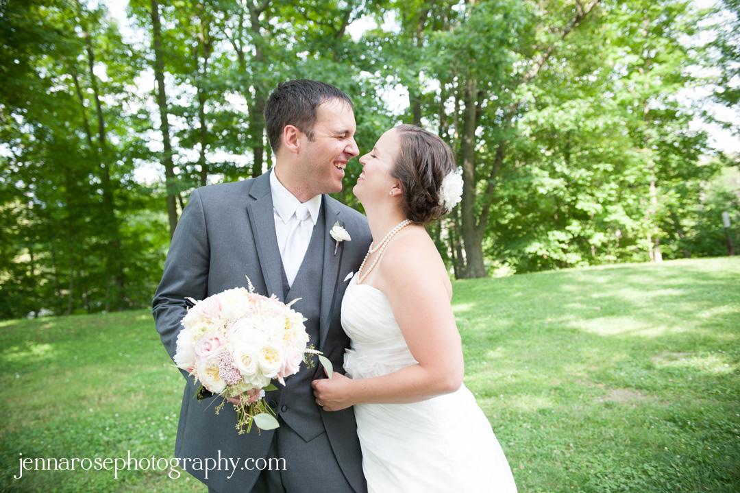 Fallasburg Park Lowell, MI Beautiful Outdoor Wedding