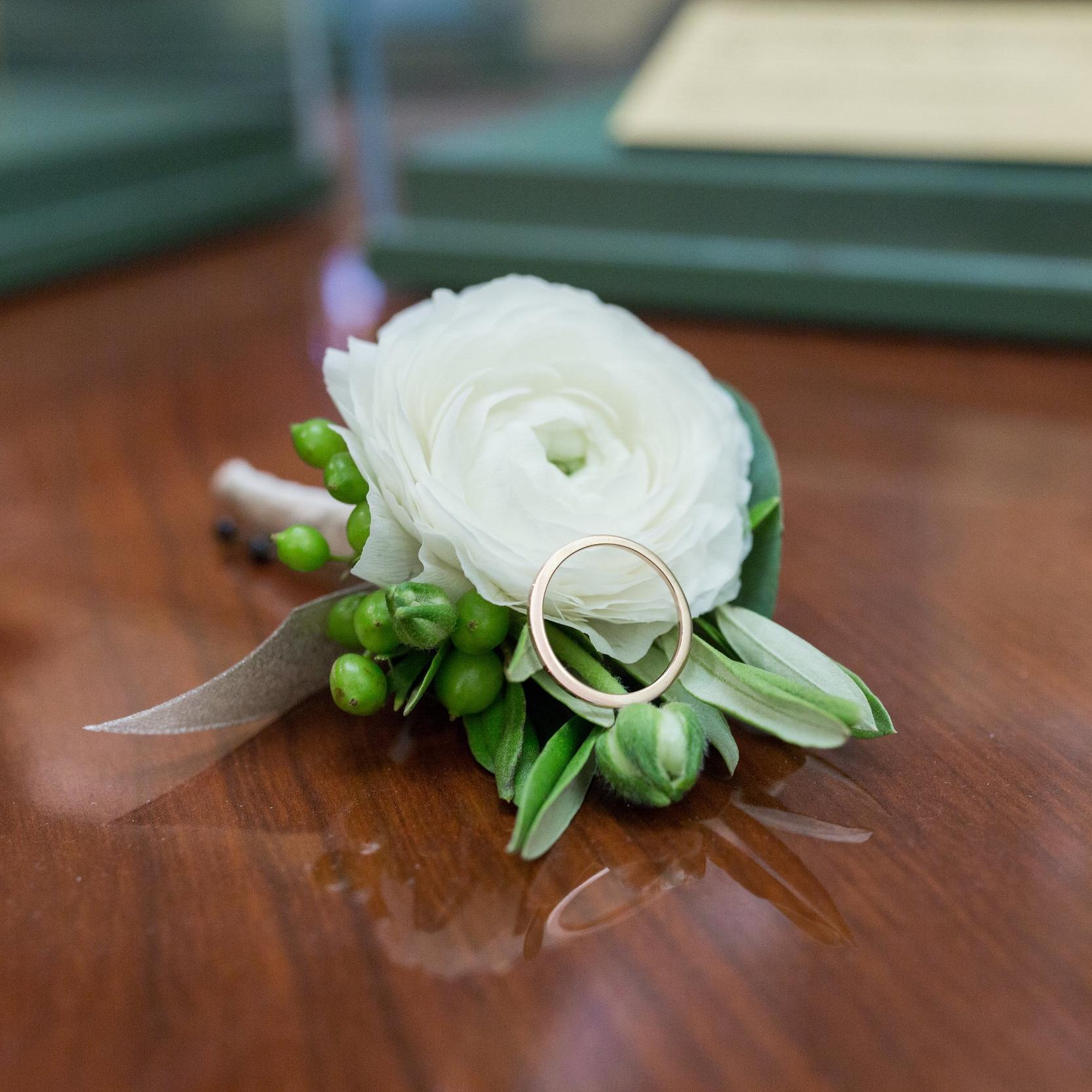 MODERN GEOMETRICAL WEDDING// EMILY +KYLE