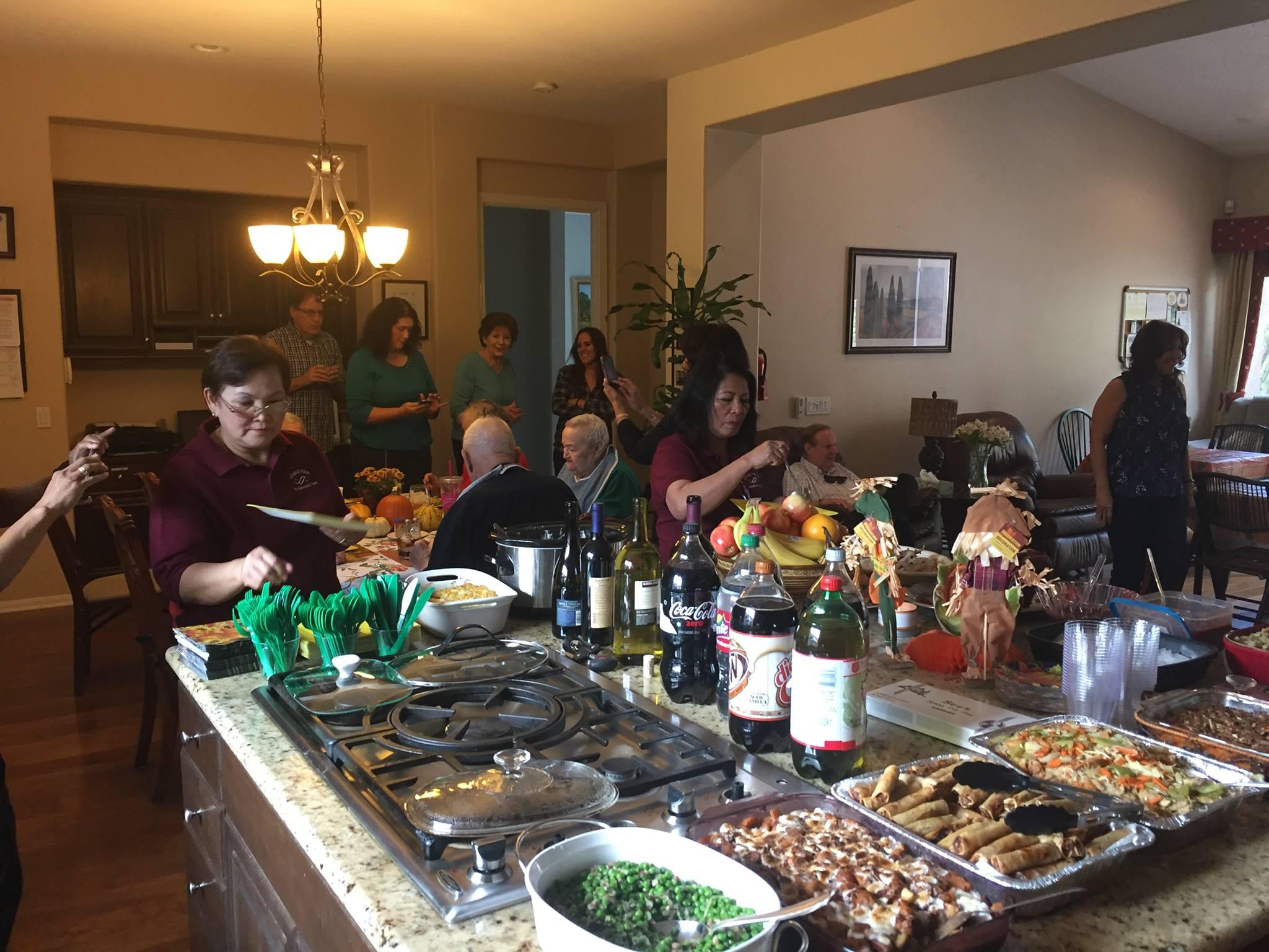 Getting Ready for Thanksgiving Dinner.jpg