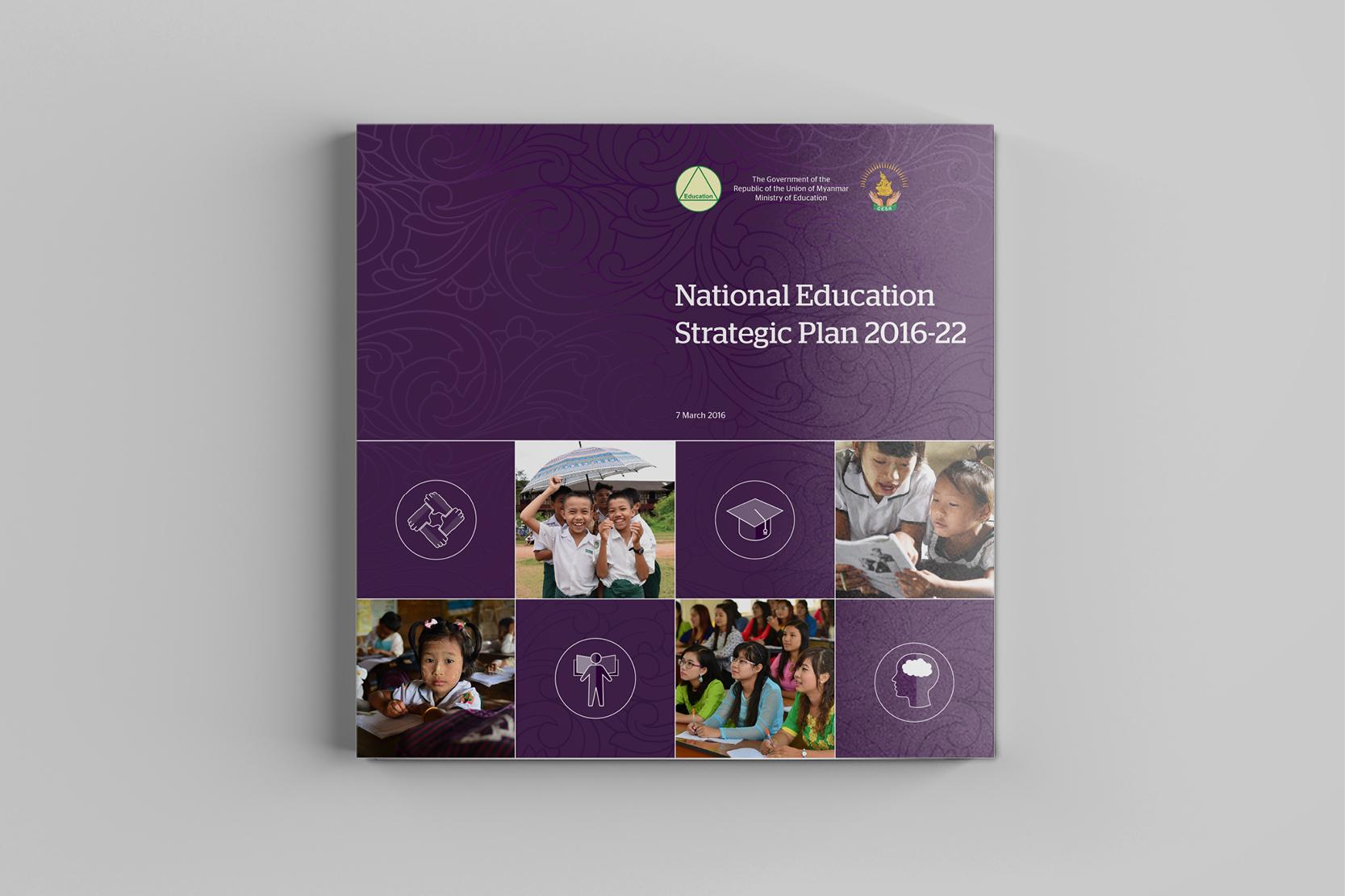 Education Strategic plan