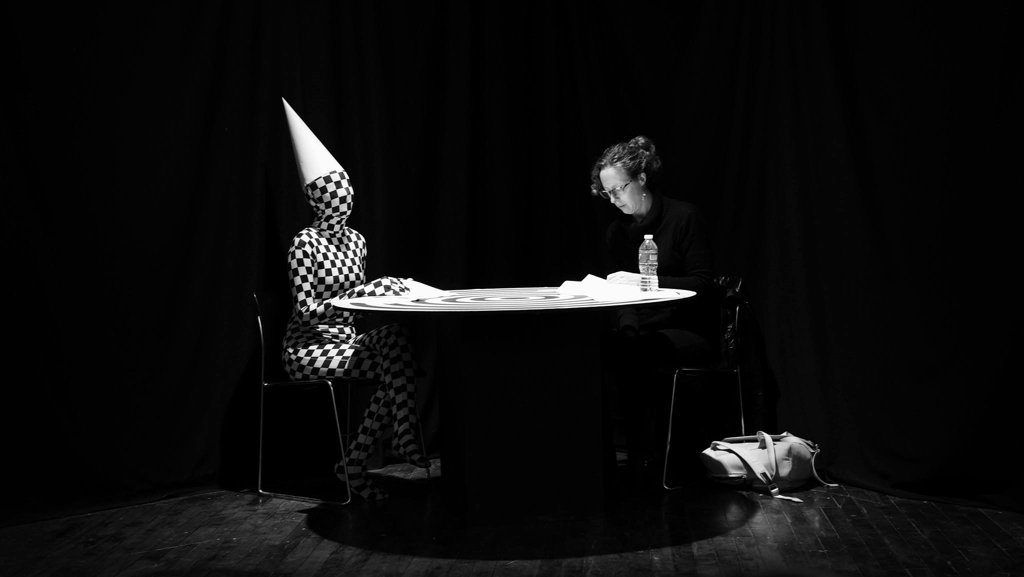DUNCES OF THE ROUND TABLE: PADDY JOHNSON VERSION