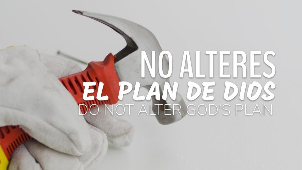 no alteres el plan de Dios 06.27.19.jpeg