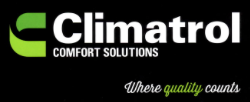 LOGO  | HVAC AND REFRIGERATION | CLIMATROL | CALGARY