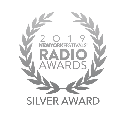 New York Radio Awards Laurel.png