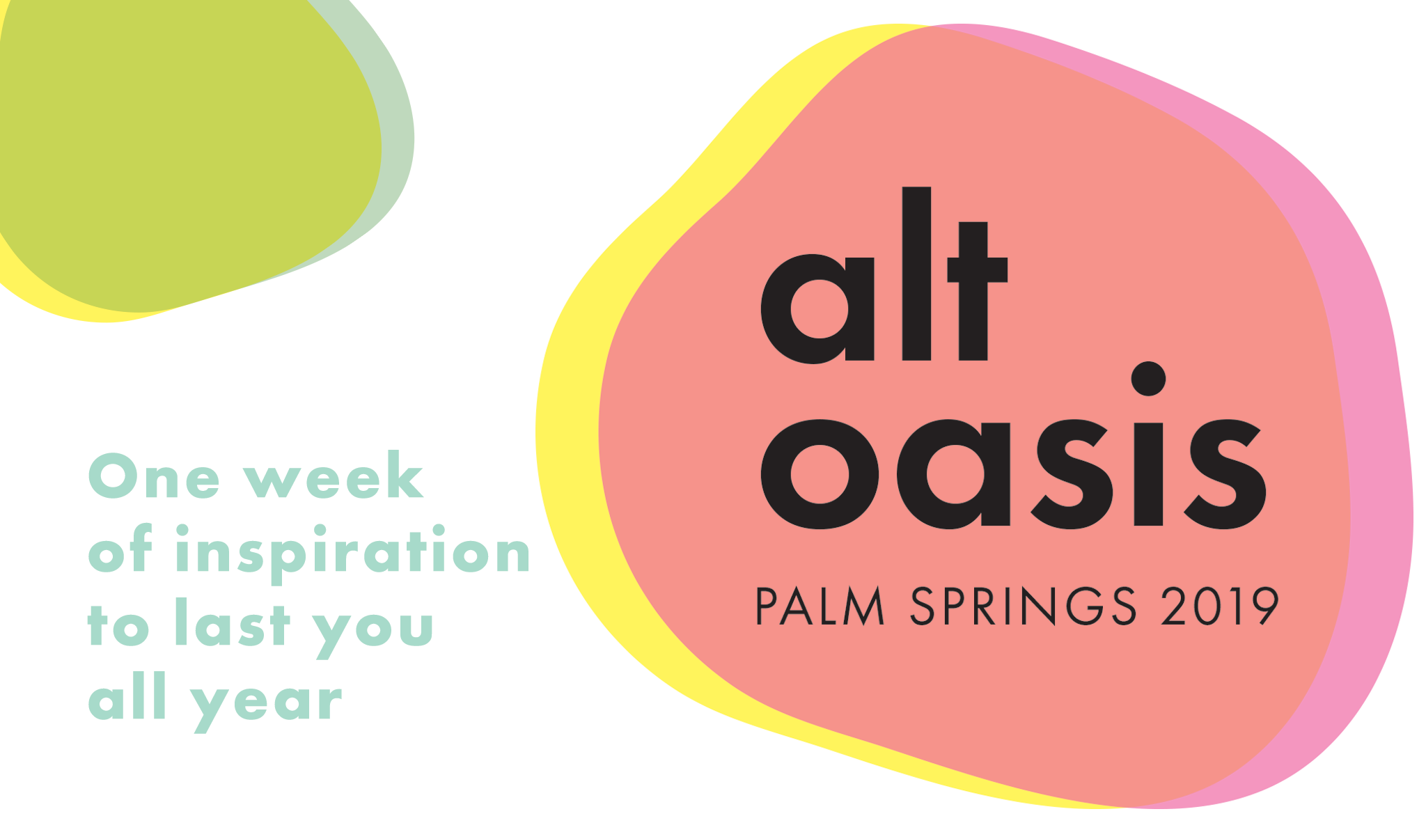 Altitude Summit - Alt Summit is a conference. It is also a community. A community of thousands of women influencers and entrepreneurs in creative fields. One week a year, we provide a physical gathering place for that community and then incredible things happen.March 24th, 2019Palm Springs, CA