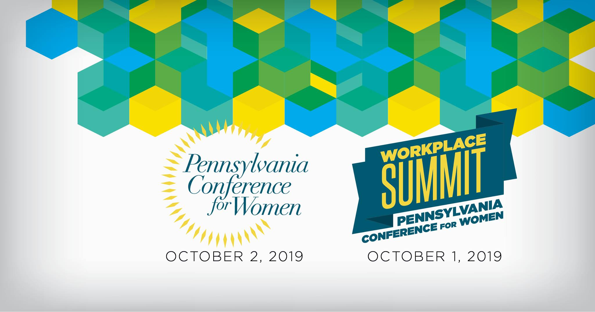 Pennsylvania Conference for Women - The Pennsylvania Conference for Women offers inspiration, motivation, networking, personal & professional development, and community.October 1-2nd, 2019Pennsylvania Convention Center