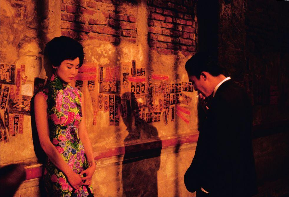In the Mood for Love, Wong Kar Wai