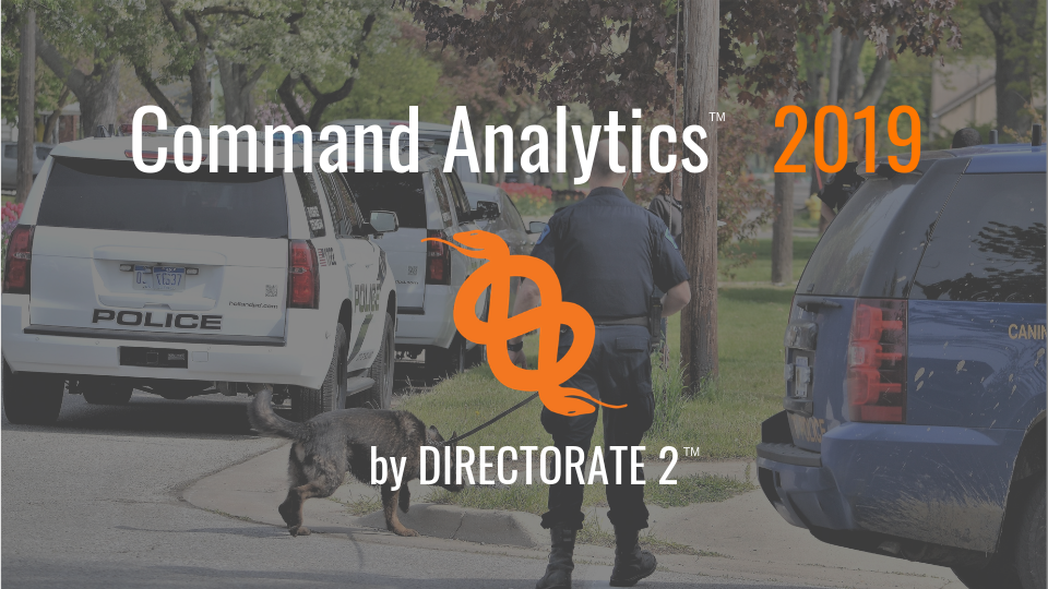 Step 3: Command Officers Learn to Develop the Culture & Lead an Agile, Data-Driven Enterprise. -