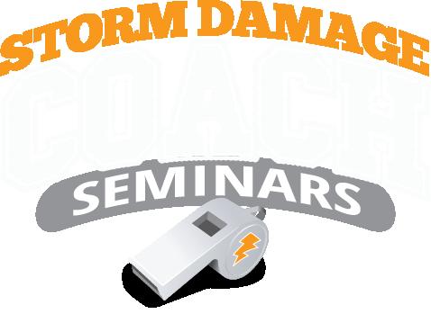 Storm Damage Coach
