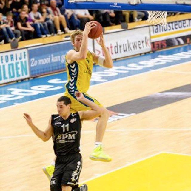 ☄️ #justinstommesbasketball