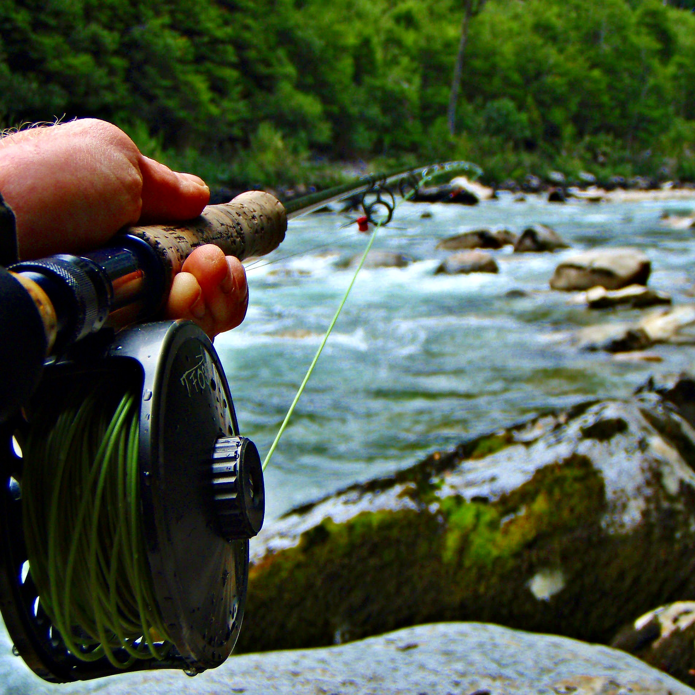 Patagonia Fly Fishing Guide |  Fly Fishing Chile Guide | Patagonia Trout Adventures |