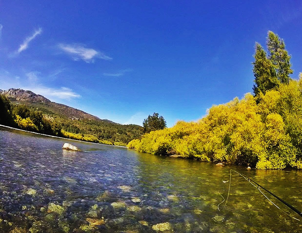Patagonia Chile Fly Fishing Guide |  Patagonia Fly Fishing Guide | Chile Fly Fishing Guide |  Patagonia Trout Adventures |