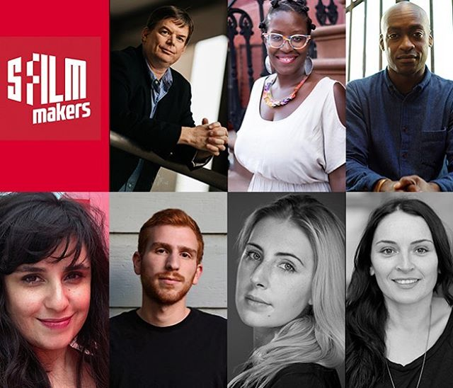 Finalist. 2019 #SFFILM Rainin Screenwriting grant. 🙏🏽 Much love to those who have already shown support & contributed to my film A Lo-Fi Blues @aboutherfilms @wnne_wng @b_lindz_ @asonicgarcia @smartbomb_oakland @_kalahati_ @gotbeats link w/ info about each finalists' film in bio 👊🏽 (win or lose, we keep ✍️) #SFFILMMakers #sffilm #bayareafilmmaking