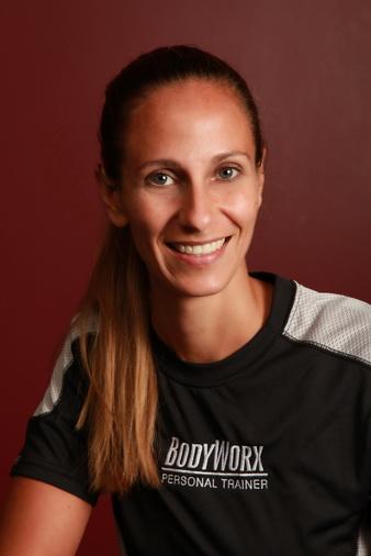Tania Admans