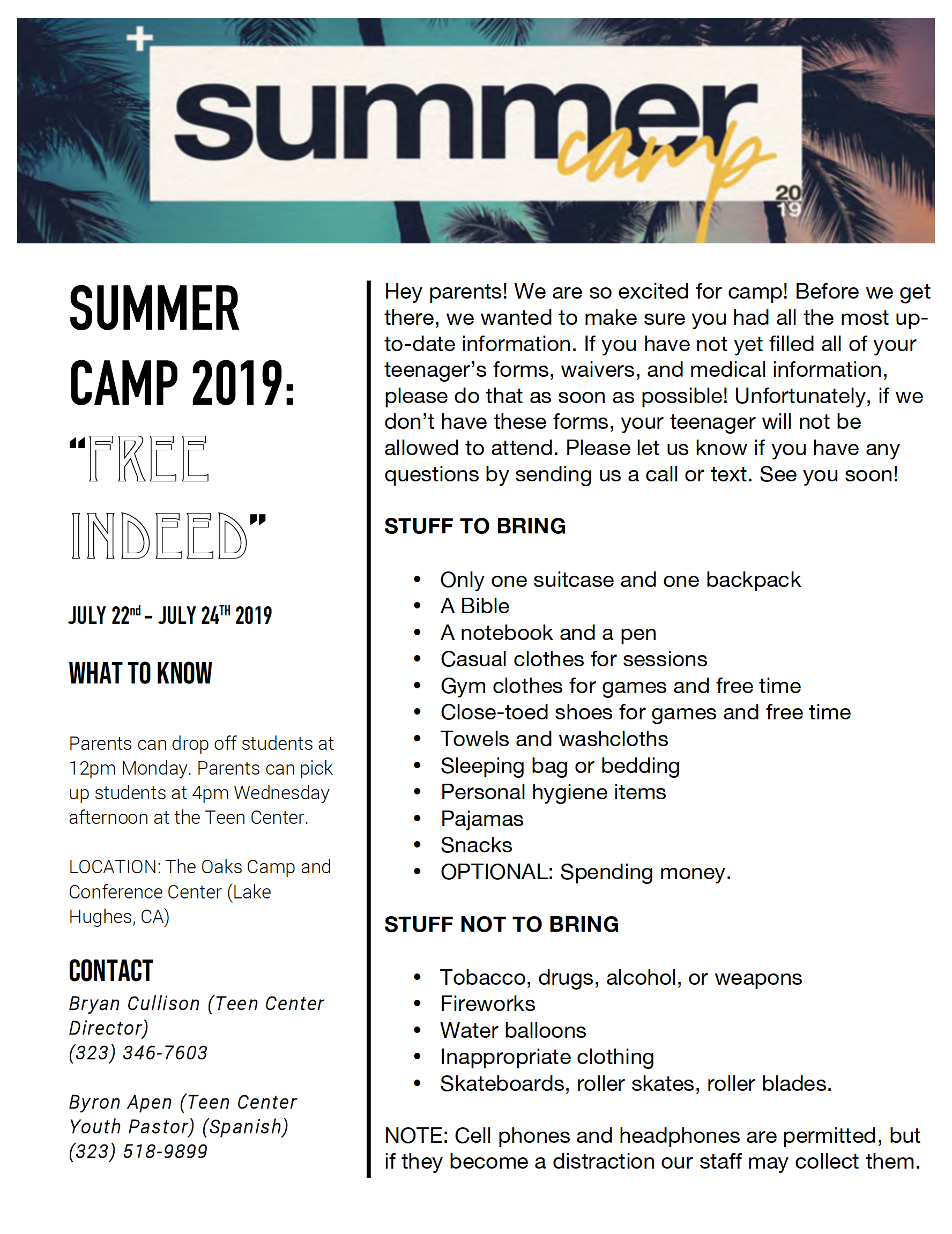 Summer Camp Packet Page One Image.png