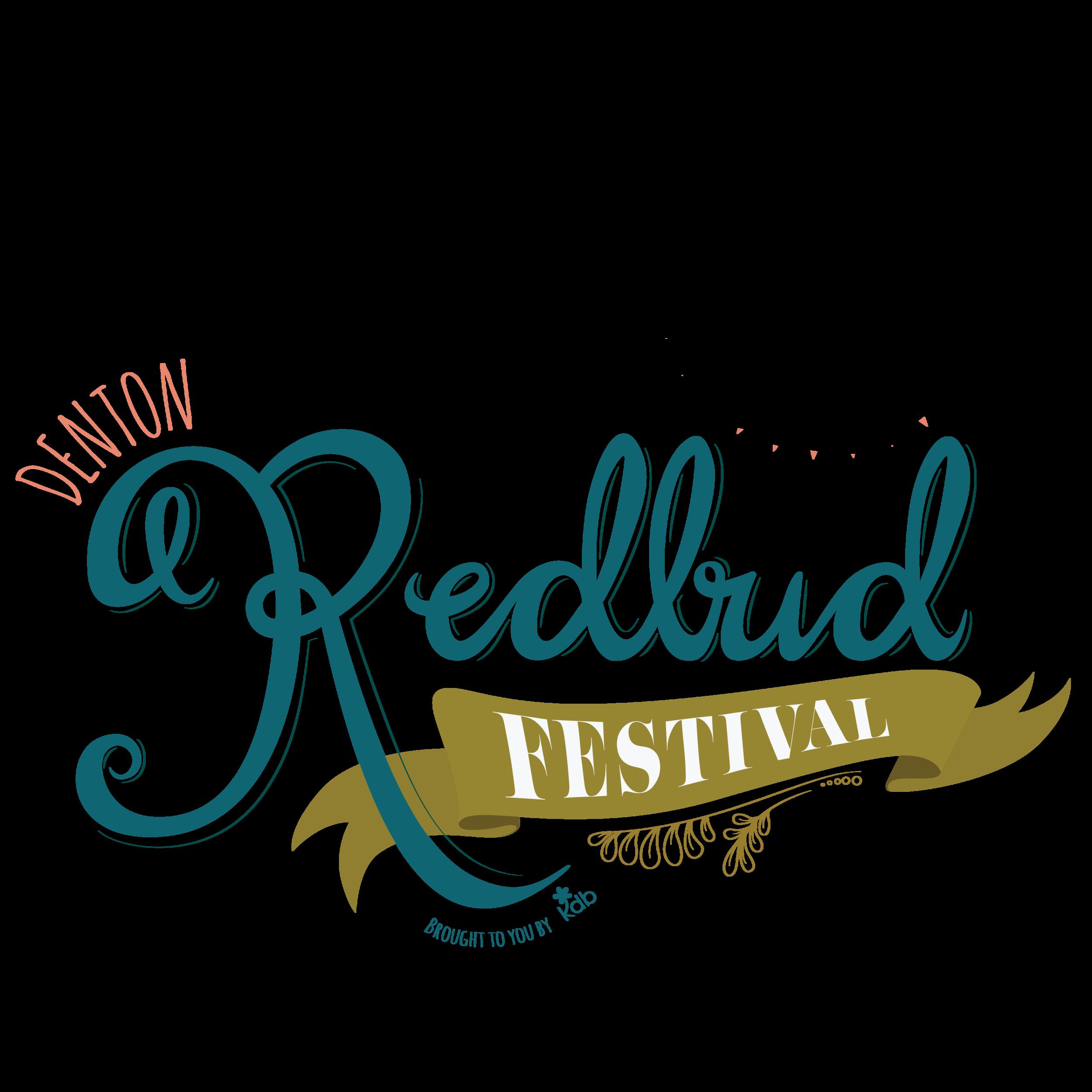 Redbud Festival logo.png