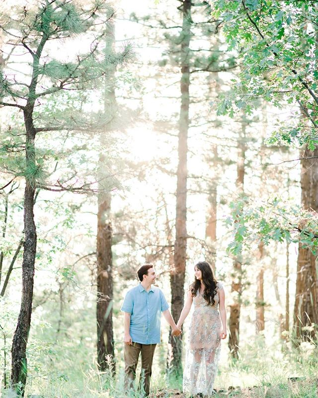 I will never tire of forest sessions!  We got eaten by mosquitos and I will forever bare the scars of my scratching lol but it was sooo worth it! We laughed so hard and shared our mosquito bite anecdotes.  Kayla and Matt are tying the knot at @skyparkweddings next summer and I can't wait to share in their day! .  Cause IG cut the top of my forest shot full photo in stories #fridayintroductions #fineartcuration #sfweddingphotographer #theknot #gettingmarried #soontobemarried #adventurebrides #napaweddingphotographer #weddingdetails #soontobemrs #lakearrowheadwedding #junebugweddings #sonomaphotographer #fineartphotography #fineartwedding #laweddingphotographer #orangecountyphotographer #sandiegoweddingphotographer #destinationphotographer #weddinginspiration #weddingchicks #adventurousphotographers #groomsmen #wanderingphotographers #firstandlasts #loveandwildhearts #bellelumiere #soloverly #engagedlife #lagunabeachphotographer