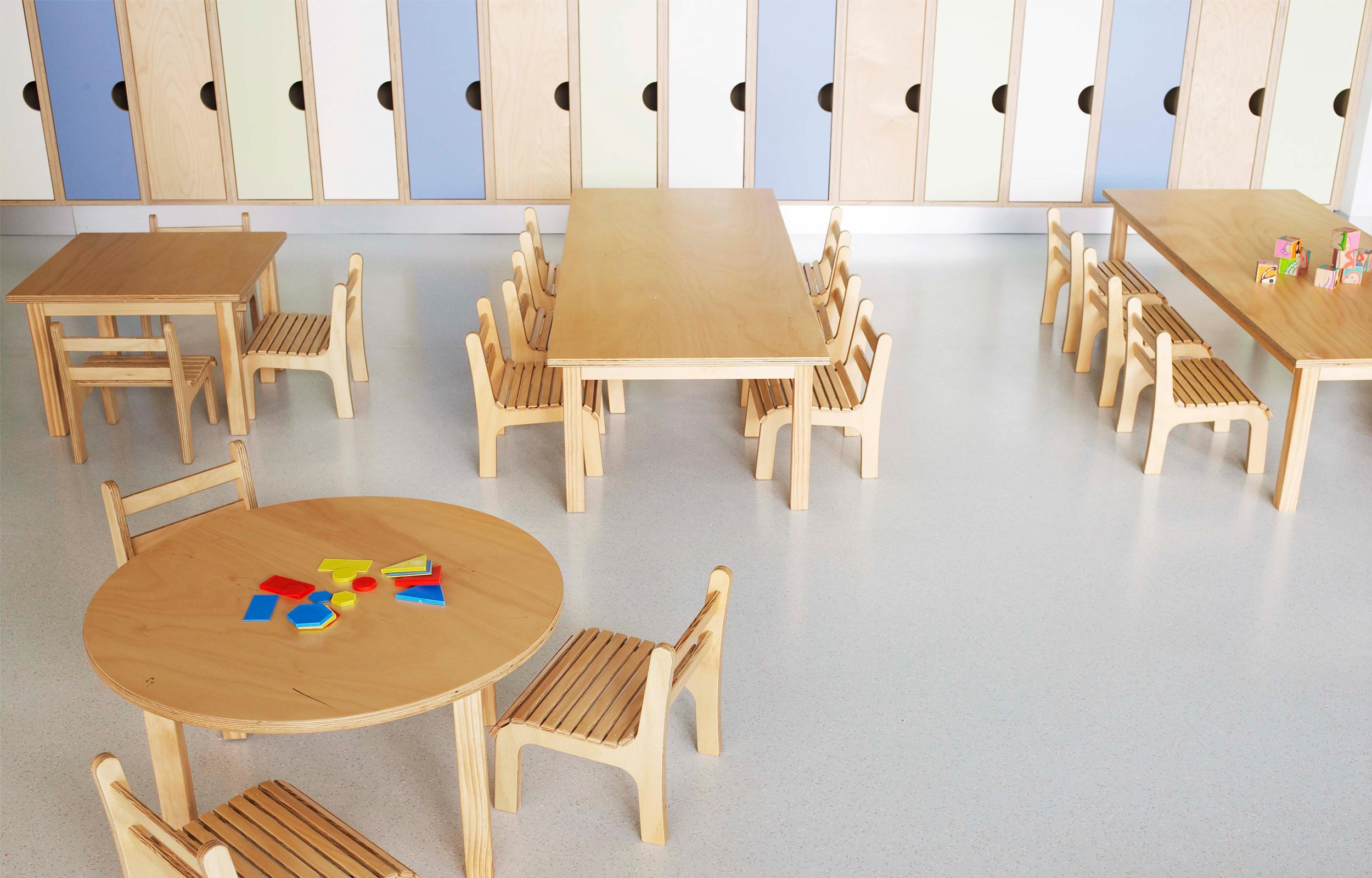 Ca Montessori Childcare Centre