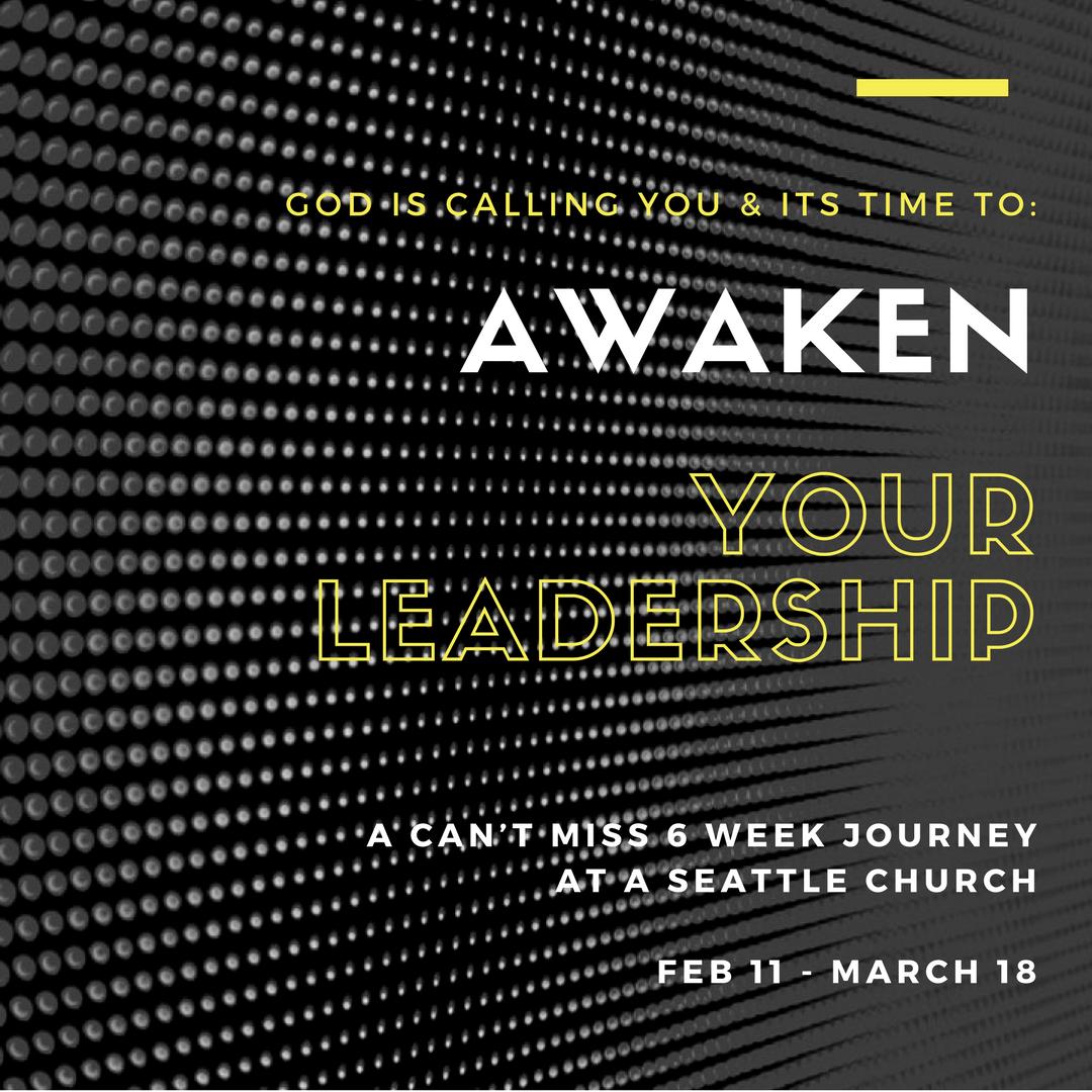 Awaken Your Leadership