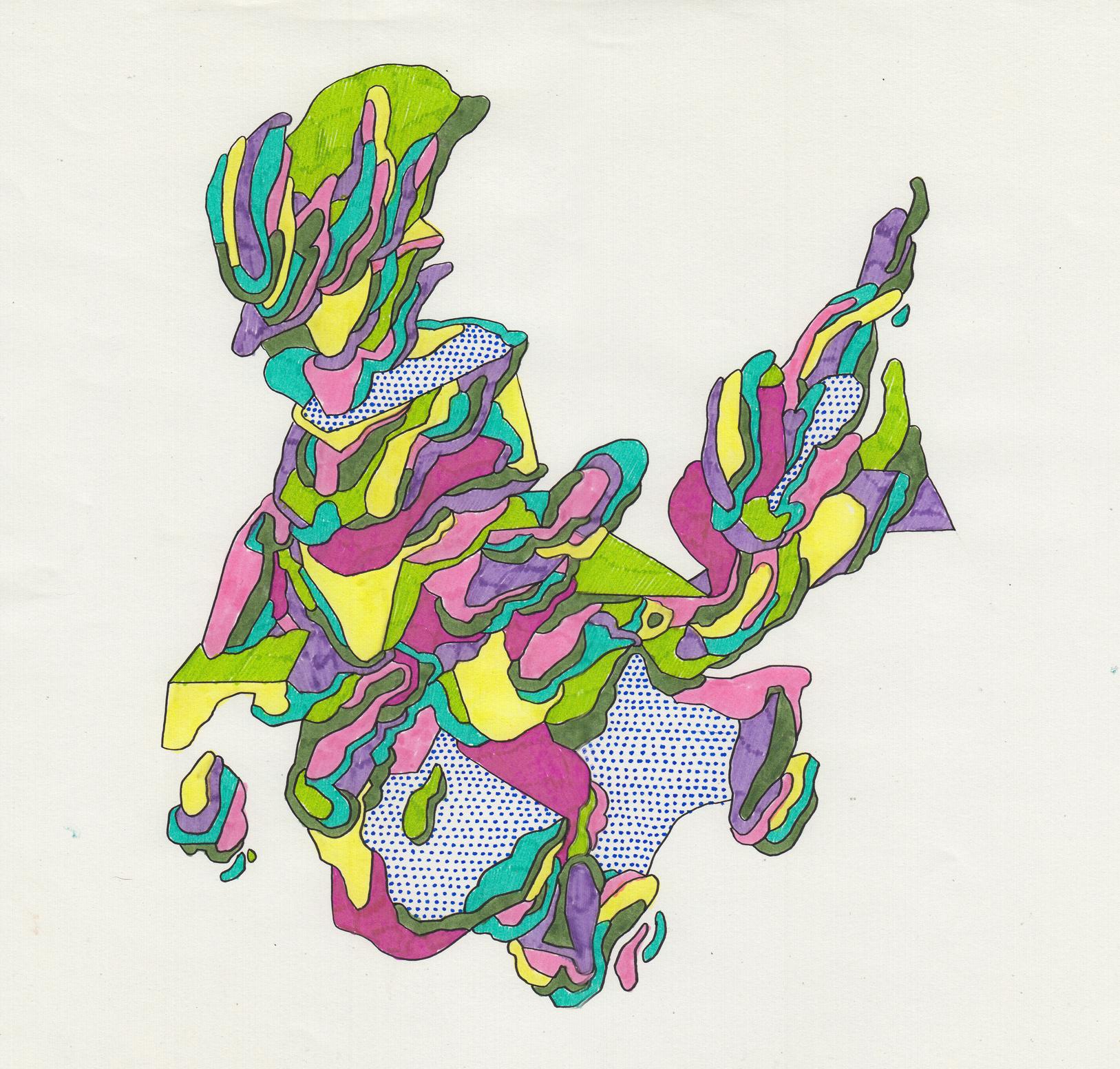 Untitled accumulation