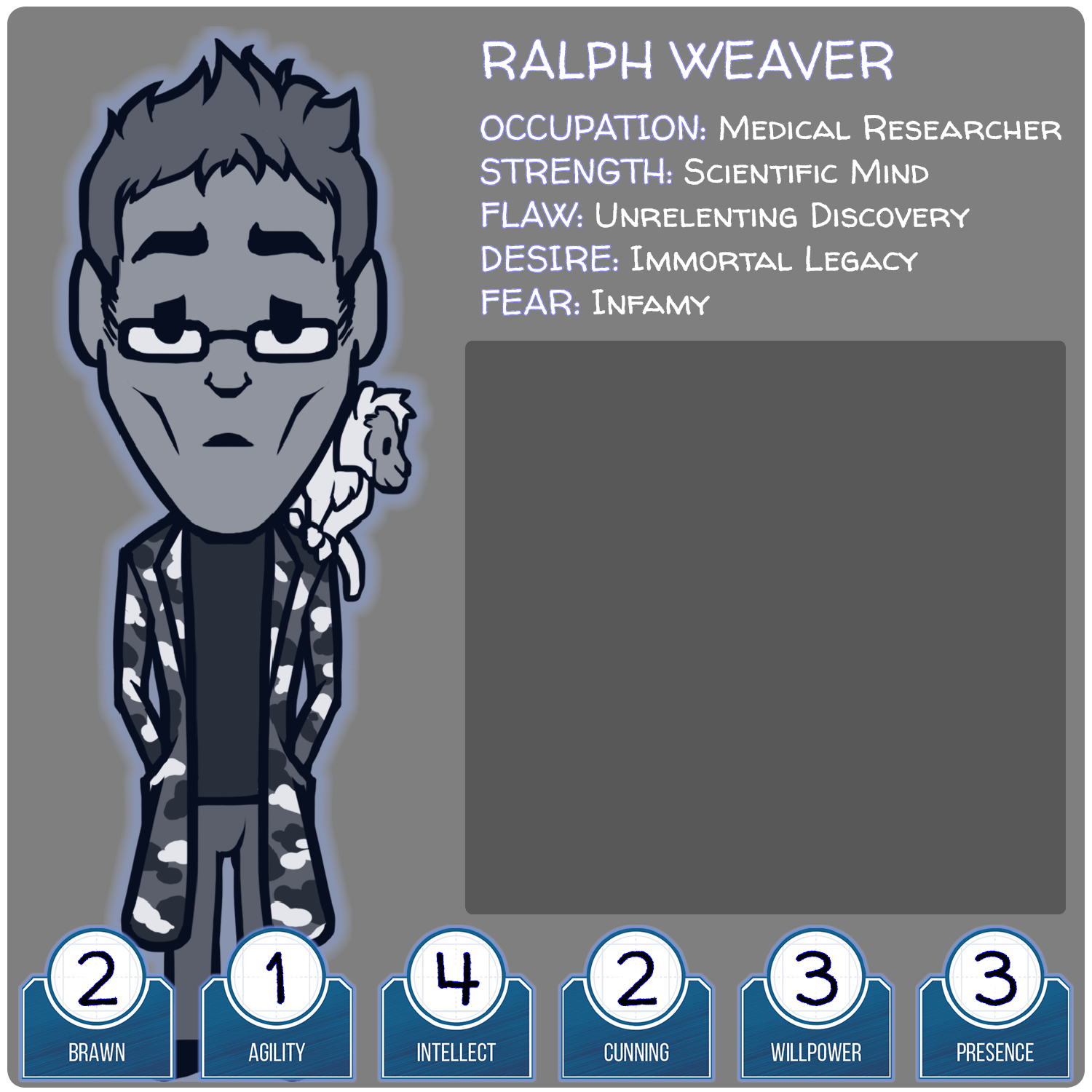 Ralph Weaver - Light in the Night.png