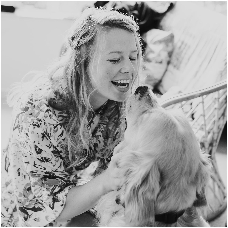 Hannah + Darcy - Carmen Peter photography