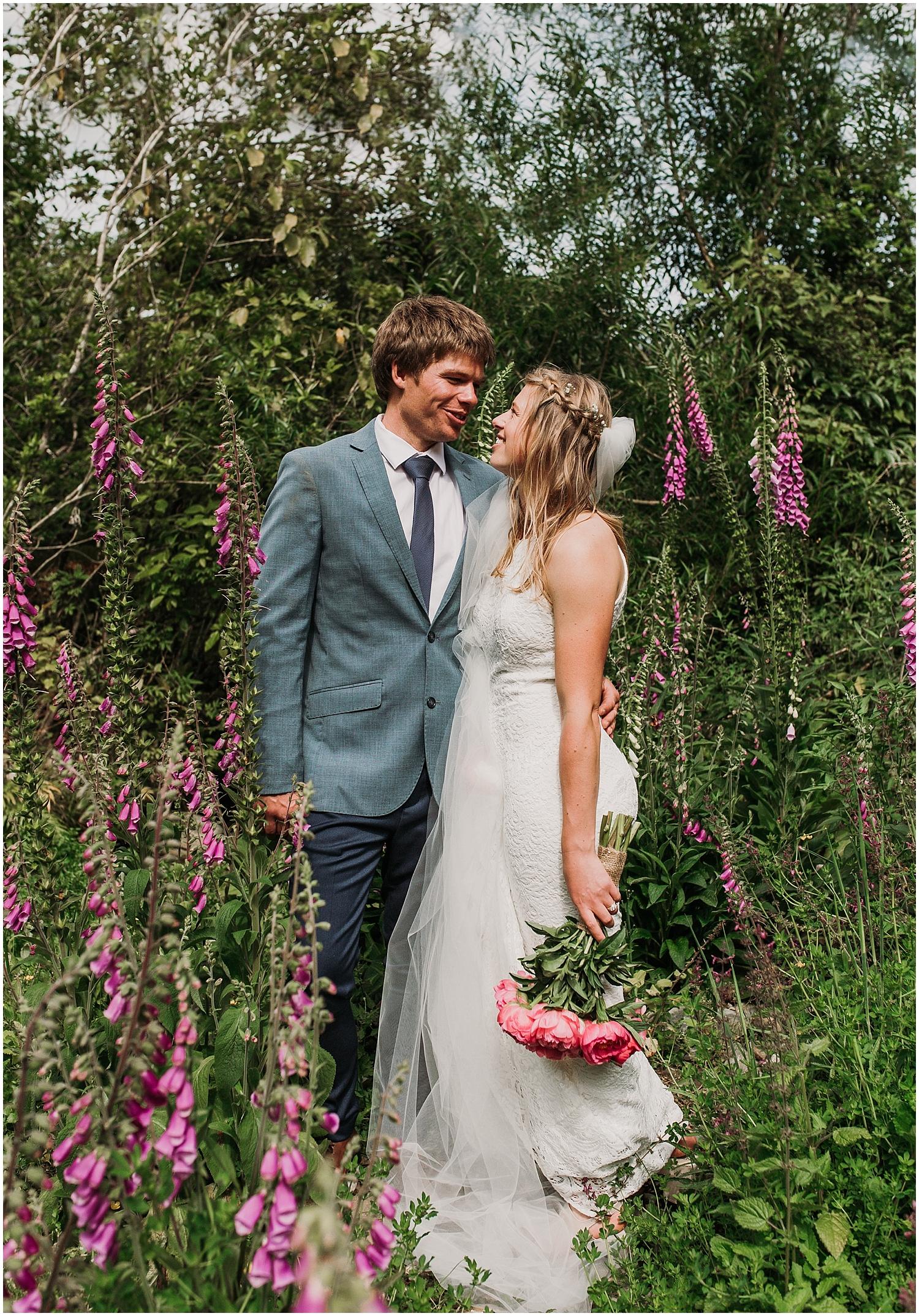 Hannah + Scott's Wedding Marlborough | Carmen Peter Photography
