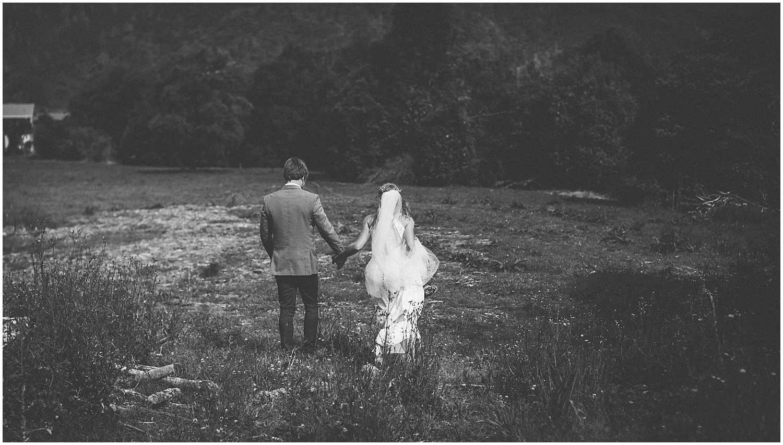 Hannah + Scott Marlborough Wedding | Carmen Peter Photography