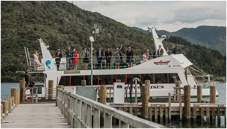 Beachcomber Cruises Wedding | Carmen Peter Photography.jpg