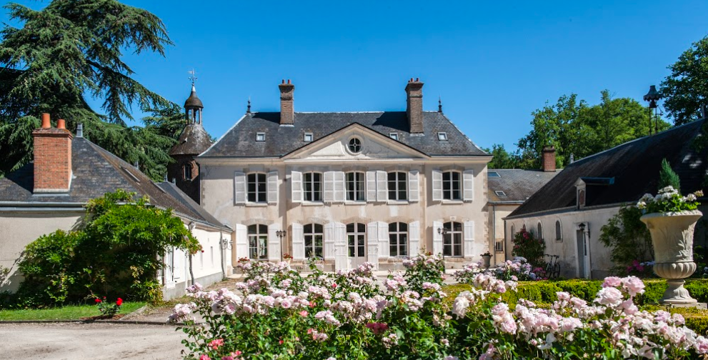 Château de la Chesnaye