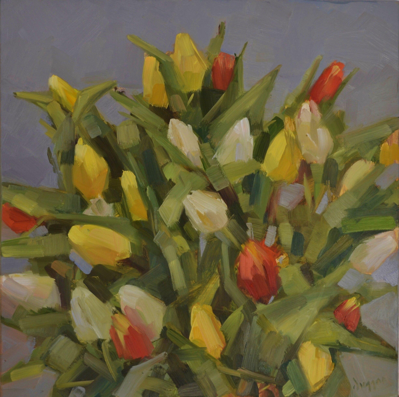 Spring tulips II 40 x 40 oil on panel (2016_09_14 14_08_11 UTC).JPG